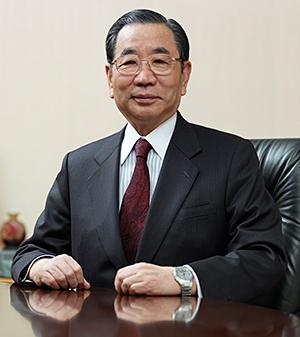 日本私立大学協会会長 大沼淳