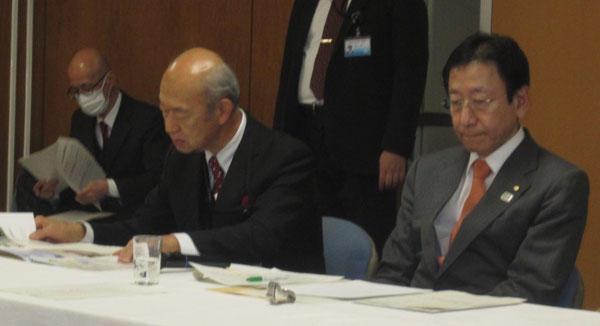 【日本私立大学協会】自由民主党文部科学部会・大学入試英語の適正実施に関するワーキングチーム」における意見発表について